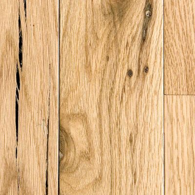 3/4&#034; x 2-1/4&#034; White Oak Cabin Grade Hardwood